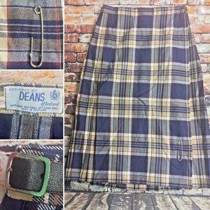 Deans of Scotland
